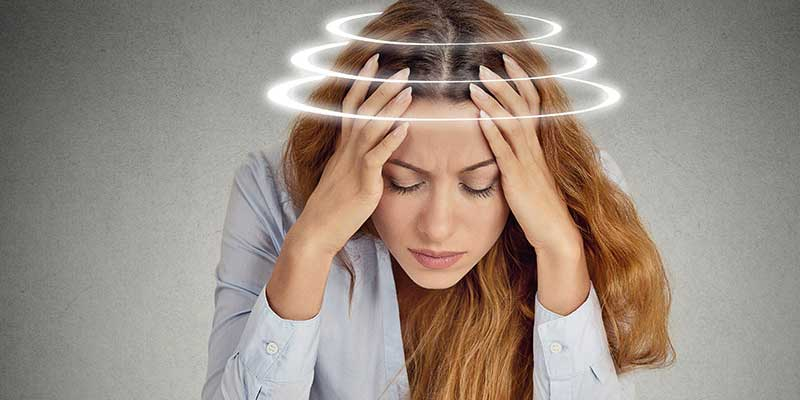Dizziness and Vertigo Treatment
