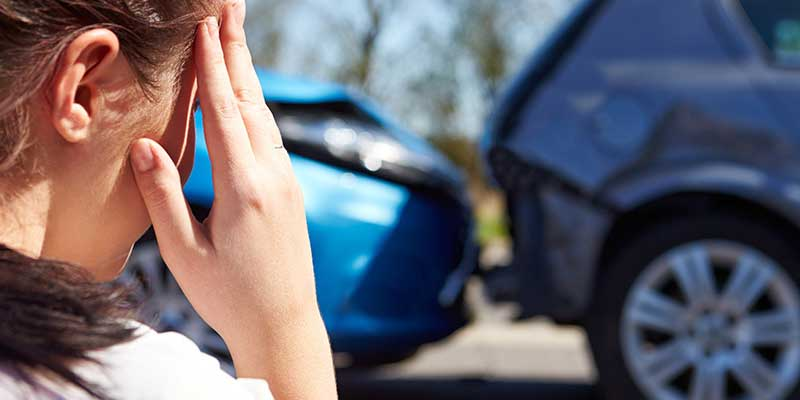 Motor Vehicle Accident Physiotherapy