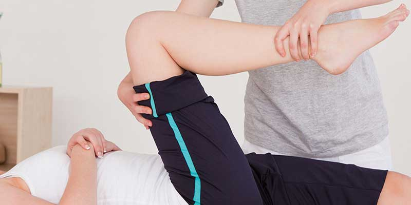 Advanced Physiotherapy Mumbai