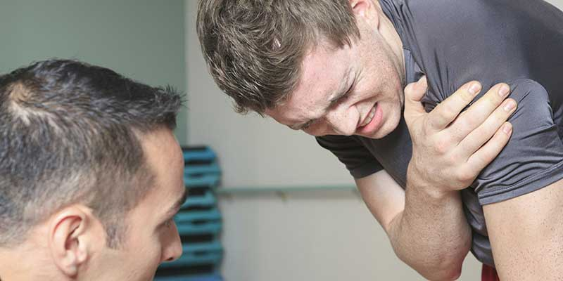 Rotator Cuff Treatment