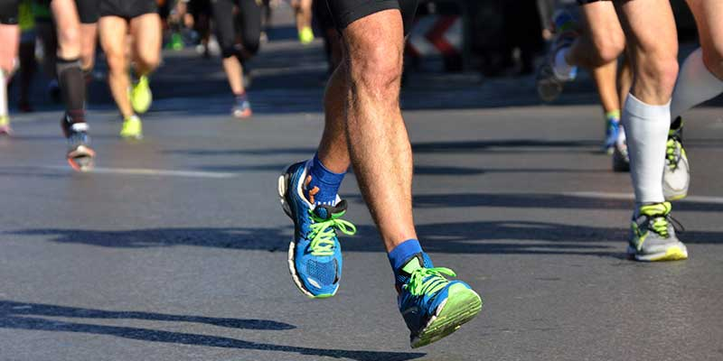 Running Injury Treatment