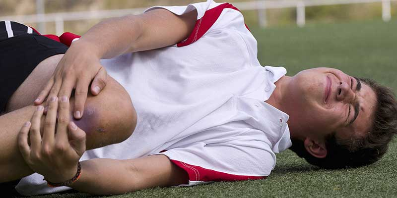 Sport Injury Physiotherapy
