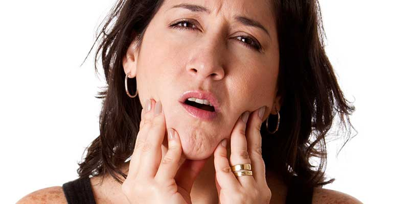Temporomandibular joint dysfunction treatment