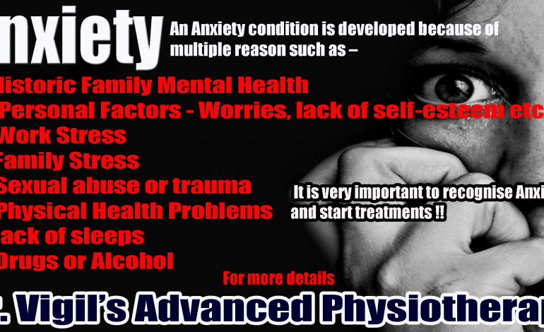 Anxiety Tips – Do's and Don't