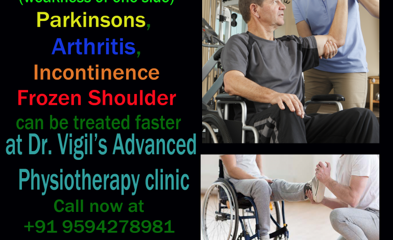 Parkinsons Paralysis Treatment