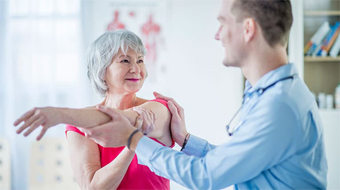 Advanced Physiotherapy Treatment